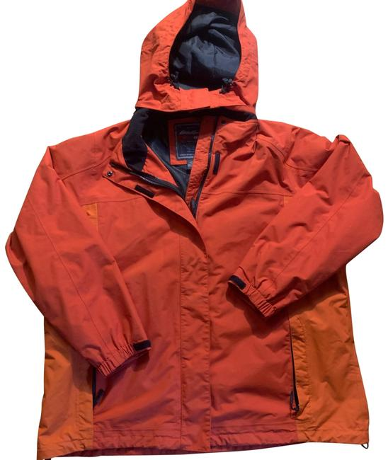 Preload https://img-static.tradesy.com/item/26300676/eddie-bauer-orange-weatheredge-womens-jacket-hooded-2x-condition-is-pre-owned-shipped-with-usps-prio-0-1-650-650.jpg