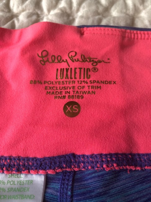 Lilly Pulitzer lilly crop leggings Image 2