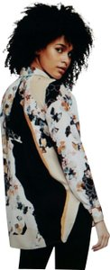 3.1 Phillip Lim for Target Nwt's Floral High-low Sold Out Top Multi