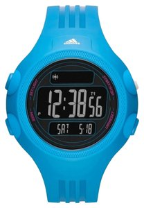 Adidas Adidas Male Sports Watch ADP6099 Blue Digital