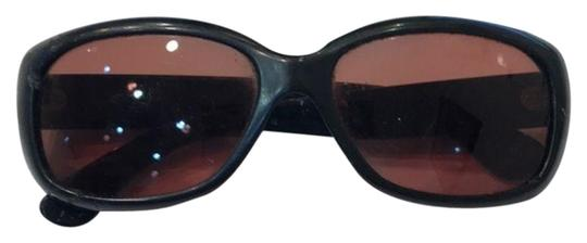 Preload https://img-static.tradesy.com/item/26304161/ray-ban-black-and-brown-rectangle-rx-141-sunglasses-0-1-540-540.jpg