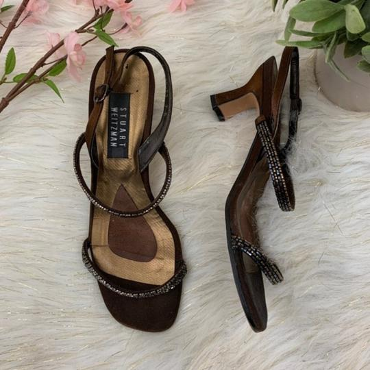 Preload https://img-static.tradesy.com/item/26304176/stuart-weitzman-slingback-beaded-heels-bronze-pumps-size-us-7-regular-m-b-0-0-540-540.jpg