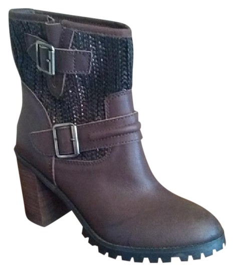 Preload https://img-static.tradesy.com/item/26304193/chinese-laundry-brown-leafy-bootsbooties-size-us-8-regular-m-b-0-1-540-540.jpg