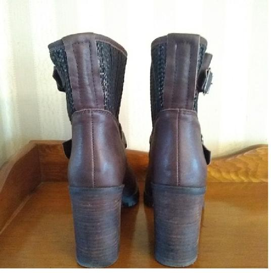 Chinese Laundry Brown Boots Image 4