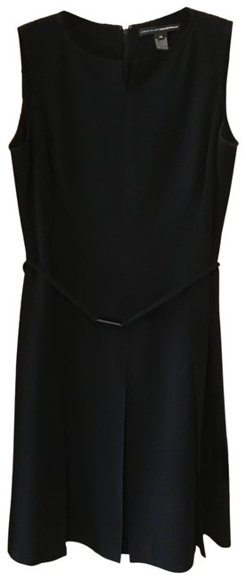 Preload https://img-static.tradesy.com/item/26304327/ellen-tracy-black-fit-and-flair-mid-length-night-out-dress-size-14-l-0-1-650-650.jpg