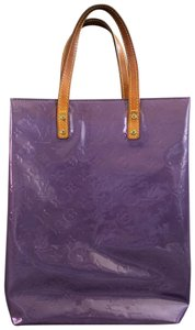 Louis Vuitton Tote in purple