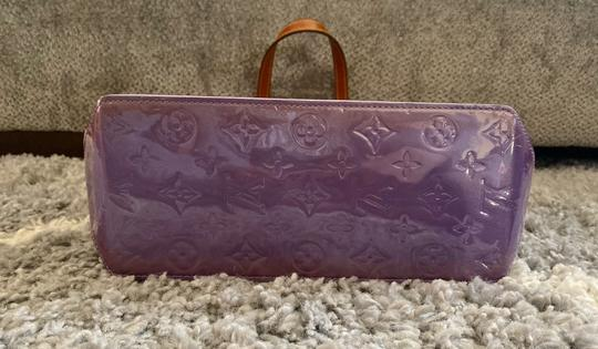 Louis Vuitton Tote in purple Image 2