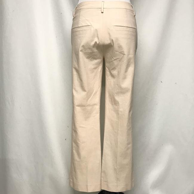 Brunello Cucinelli Boot Cut Pants ivory Image 1