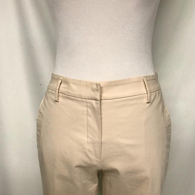 Brunello Cucinelli Boot Cut Pants ivory Image 2