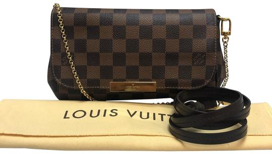 Preload https://img-static.tradesy.com/item/26304438/louis-vuitton-favorite-pm-with-dustbag-brown-damier-ebene-canvas-cross-body-bag-0-1-540-540.jpg