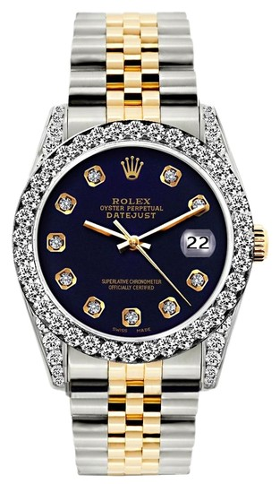 Preload https://img-static.tradesy.com/item/26304440/rolex-blue-dial-31mm-midsize-datejust-gold-and-stainless-steel-with-appraisal-watch-0-2-540-540.jpg