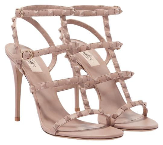 Valentino nude Sandals Image 0
