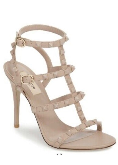 Valentino nude Sandals Image 1