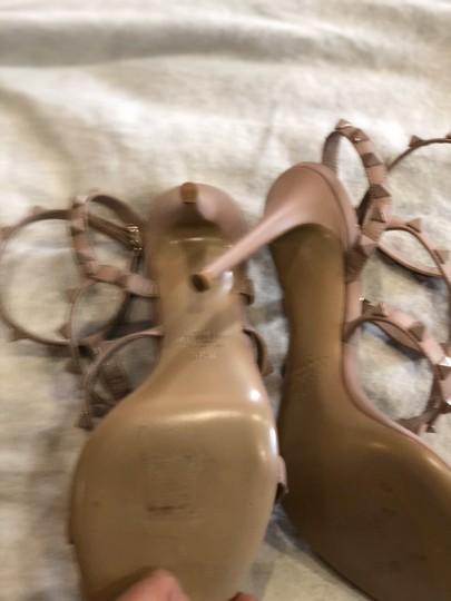 Valentino nude Sandals Image 6