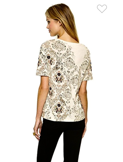 Tory Burch T Shirt multy color Image 1
