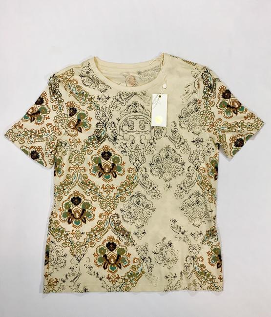 Tory Burch T Shirt multy color Image 4