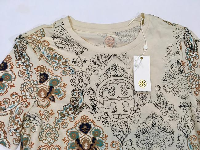 Tory Burch T Shirt multy color Image 5