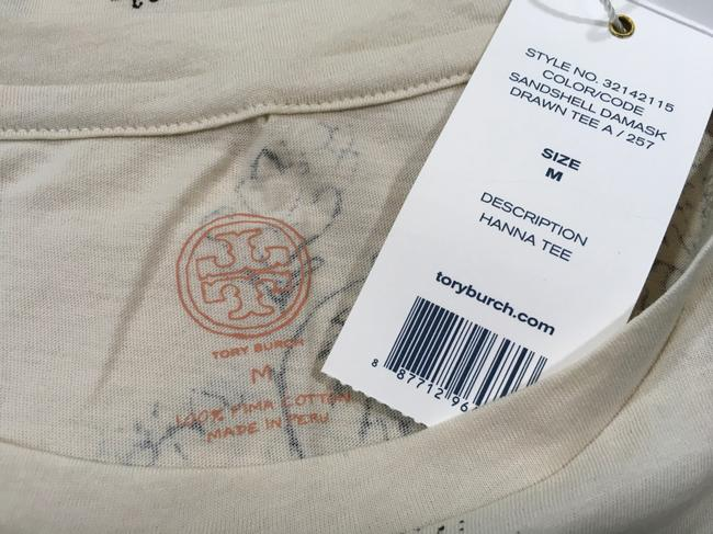 Tory Burch T Shirt multy color Image 6