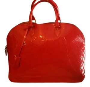 Louis Vuitton Satchel in Grenadine
