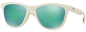 Oakley Jade Iridium Polarized Lens OO9320-06 Moonlighter Women's Square