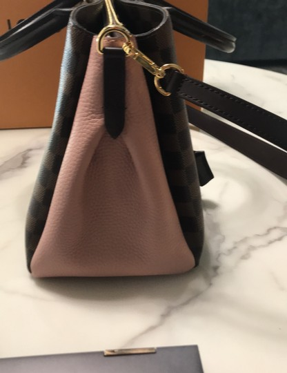Louis Vuitton Tote in brown, pink Image 3