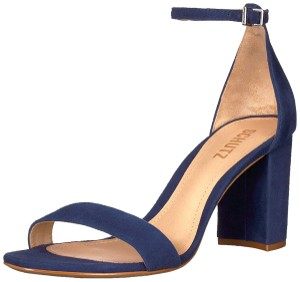 SCHUTZ blue Pumps