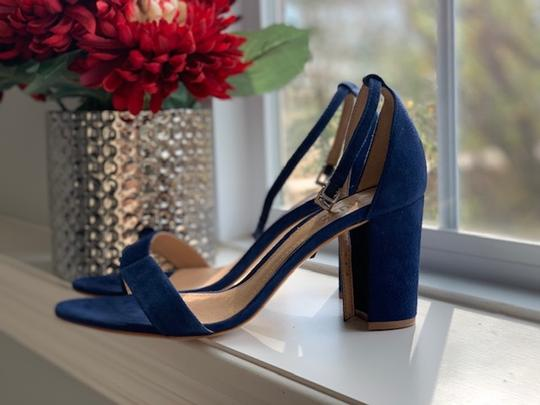 SCHUTZ blue Pumps Image 1