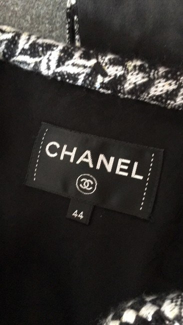 Chanel Dress Image 6