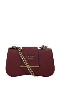 Prada Sidonie Sidonie Cross Body Bag