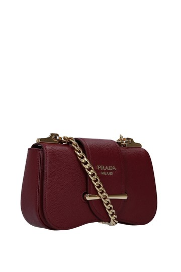 Prada Sidonie Sidonie Cross Body Bag Image 1