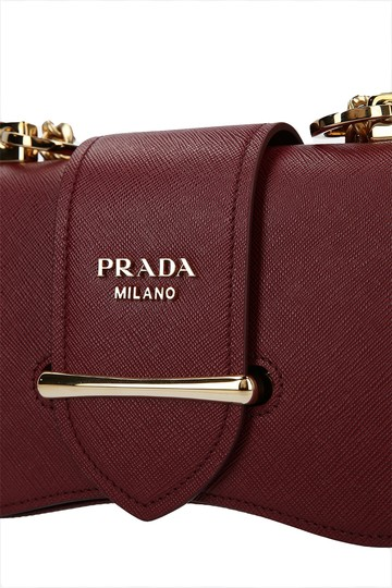 Prada Sidonie Sidonie Cross Body Bag Image 3
