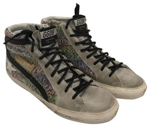 Golden Goose Deluxe Brand multi color Athletic