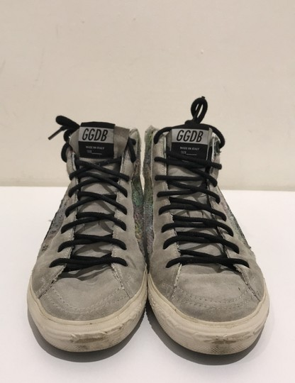 Golden Goose Deluxe Brand multi color Athletic Image 1