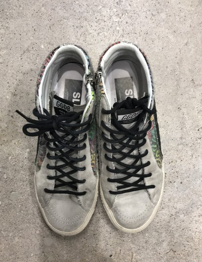 Golden Goose Deluxe Brand multi color Athletic Image 2