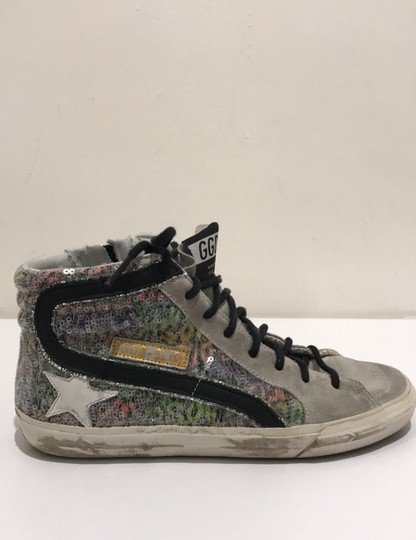 Golden Goose Deluxe Brand multi color Athletic Image 5