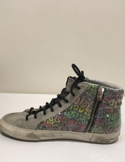 Golden Goose Deluxe Brand multi color Athletic Image 7