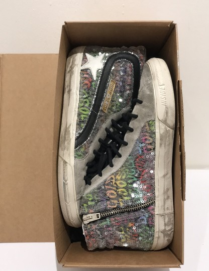 Golden Goose Deluxe Brand multi color Athletic Image 9