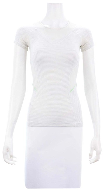 Preload https://img-static.tradesy.com/item/26304874/lululemon-white-xs-sheer-activewear-tee-shirt-size-0-xs-0-1-650-650.jpg
