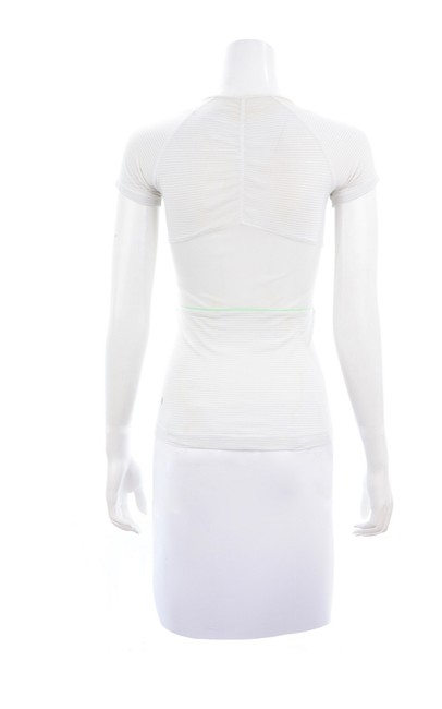 Lululemon T Shirt white Image 2