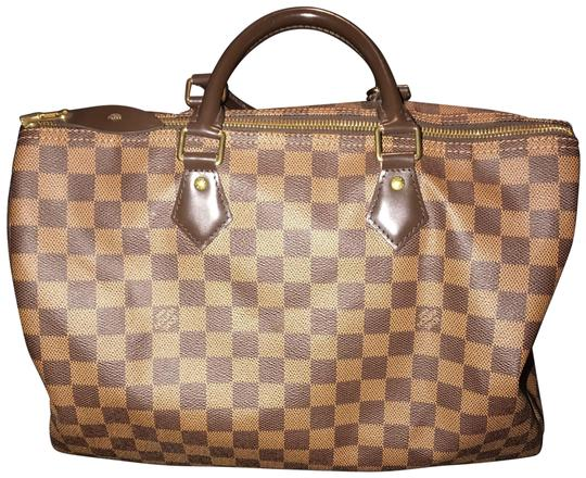 Preload https://img-static.tradesy.com/item/26305010/louis-vuitton-speedy-30-brown-leather-satchel-0-3-540-540.jpg
