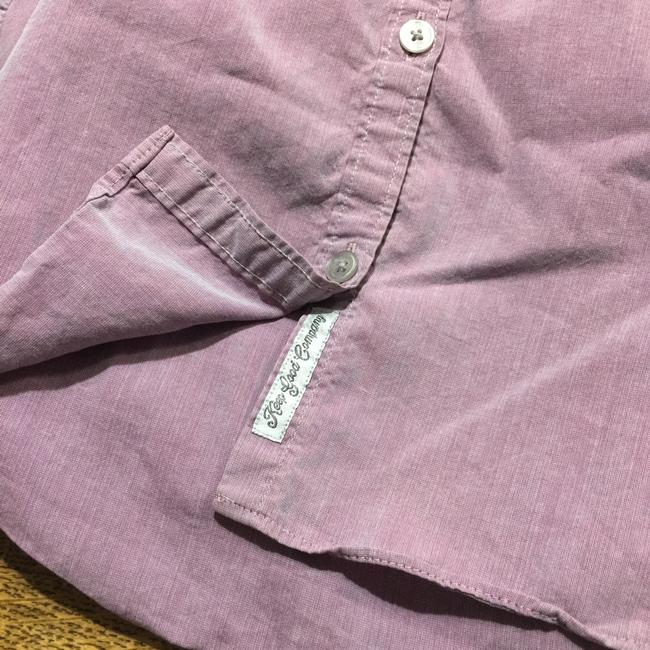 Toad&Co Toad & Co Beryl Shirt Longsleeve Shirt Casual Button Down Shirt Purple Image 2