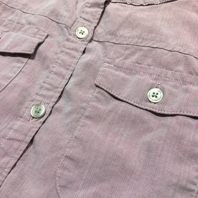 Toad&Co Toad & Co Beryl Shirt Longsleeve Shirt Casual Button Down Shirt Purple Image 8