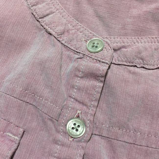 Toad&Co Toad & Co Beryl Shirt Longsleeve Shirt Casual Button Down Shirt Purple Image 9