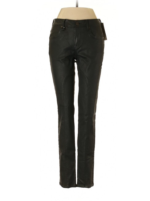 Burberry Skinny Jeans-Coated Image 1