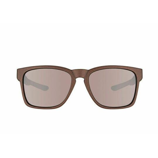 Oakley Prizm Daily Polarized Lens OO9272-21 Catalyst Unisex Square Image 1