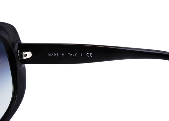 Chanel Chanel CH 5183 c.501/3C 59mm Oversized Butterfly Sunglasses Image 11