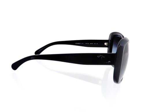 Chanel Chanel CH 5183 c.501/3C 59mm Oversized Butterfly Sunglasses Image 5