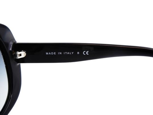 Chanel Chanel CH 5183 c.501/3C 59mm Oversized Butterfly Sunglasses Image 10