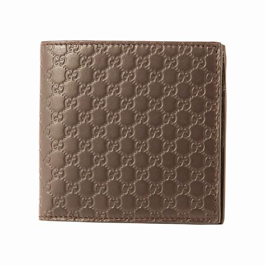 Preload https://img-static.tradesy.com/item/26305098/gucci-brown-mens-acero-microguccissima-gg-soft-leather-bifold-wallet-0-0-540-540.jpg