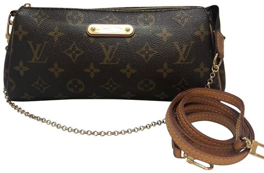 Preload https://img-static.tradesy.com/item/26305141/louis-vuitton-eva-brown-monogram-canvas-cross-body-bag-0-3-540-540.jpg